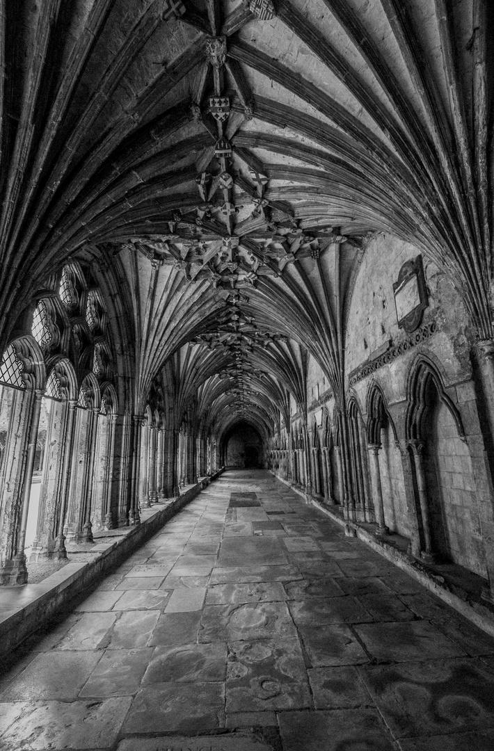 Abbazia di Canterbury