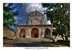 Abbazia di Casamari (Frosinone) HDR