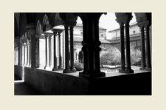 Abbazia di Chiaravalle della Colomba...