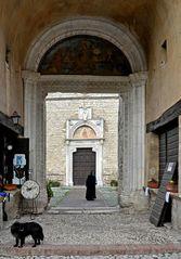 Abbazia di Farfa (Rieti)