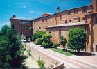 Abbazia di Monte Oliveto Maggiore I