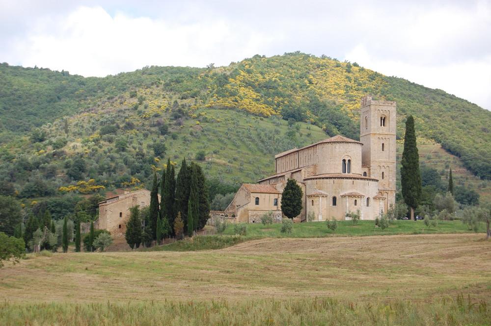 Abbazia di Sant' Antimo