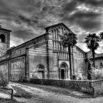Abbazia di Santa Maria - VEZZOLANO _