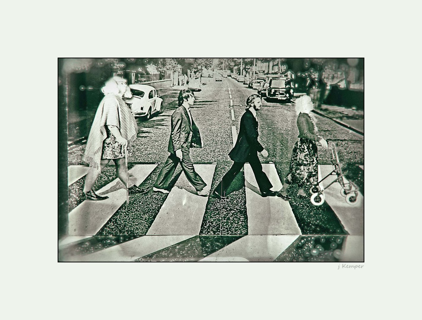 - Abbey Road_2019 -