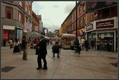 Abbey Street...