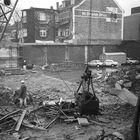 Abbruch Im Brahm Brotfabrik Duisburg Marxloh 1987