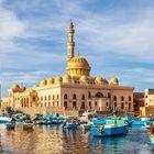 Abdel Moneim Riad Moschee