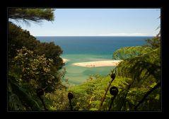 Abel Tasman National Park I