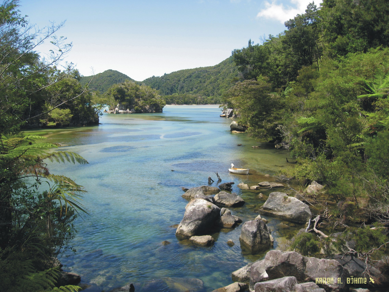 Abel Tasman Nationalpark III (NZ)