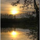 Abend am Lago