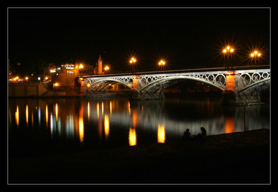 Abendbummel in Sevilla 2