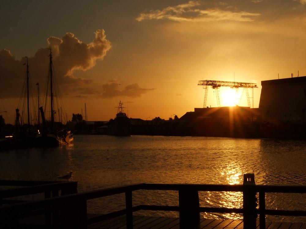 Abendhafen