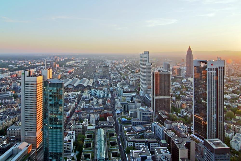 Frankfurt Helaba