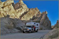 Abendlicht on tour...Atacama/Argentinien 2012