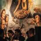 Abendmahl der Künstler