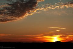 ** Abendrot 2011 **