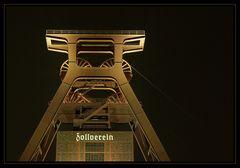 abends auf Zollverein (4.)