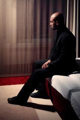 abends, im Hotel... (III)