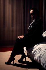 abends, im Hotel... (IV)