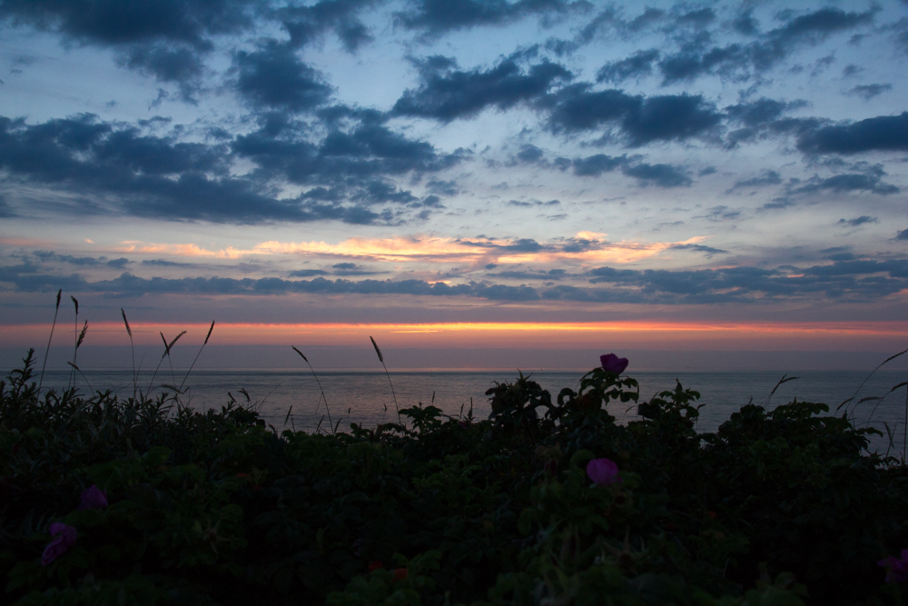 Abends in NL