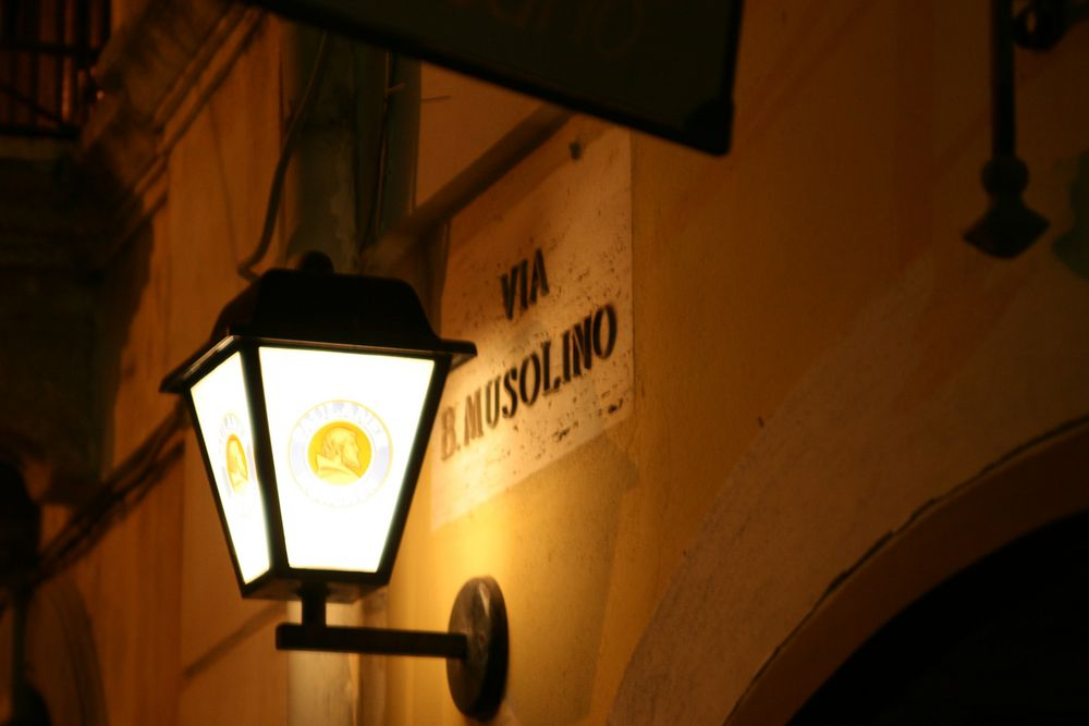 Abends in Pizzo 6