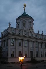 Abends in Potsdam #2