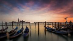 Abends-in-Venedig