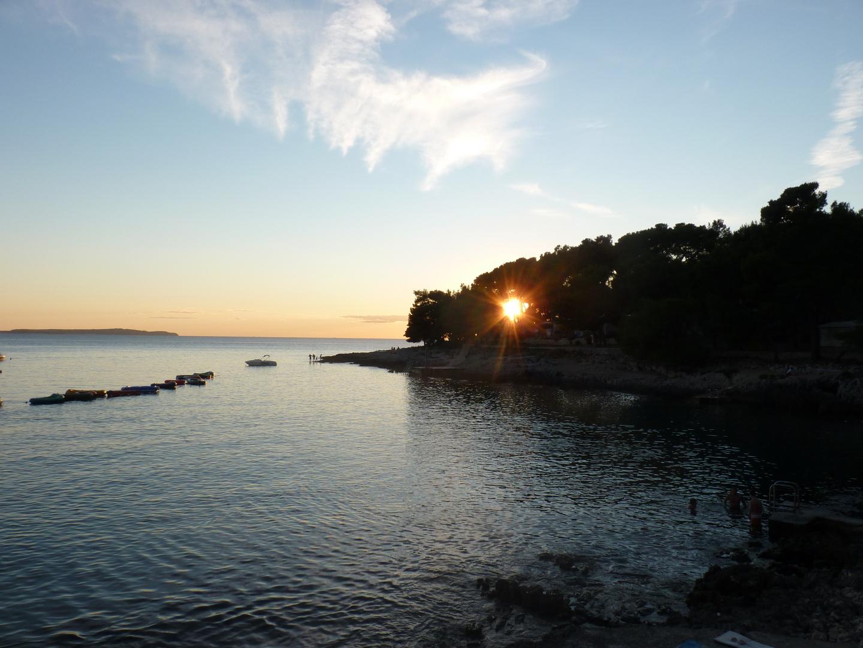 Abendsonne Camp Cikat