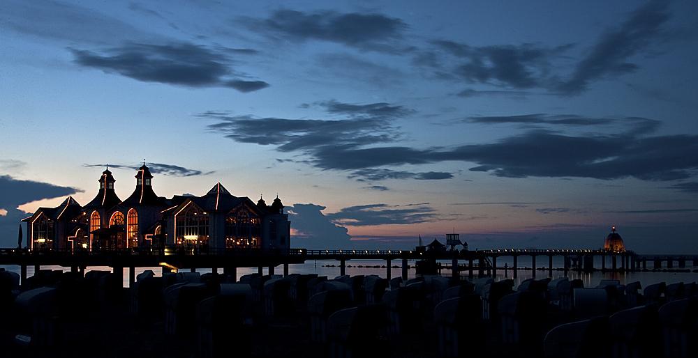 :: ~ Abendstille an der Ostsee ~ :: I