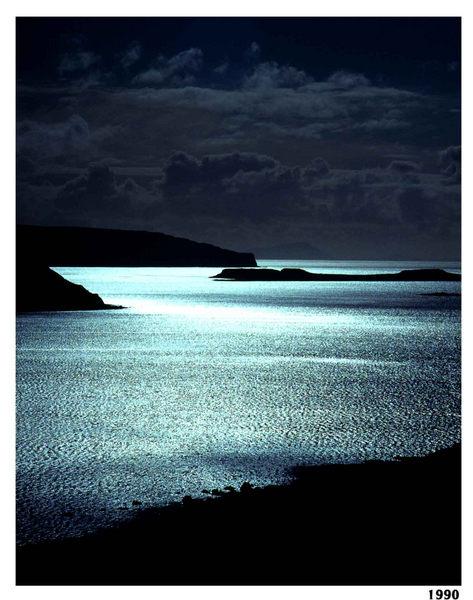 Abendstimmung auf der Isle of Skye