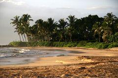 Abendstimmung auf Maui