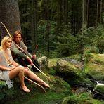 Abenteuer im Urwald