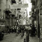 Abenteuer Napoli