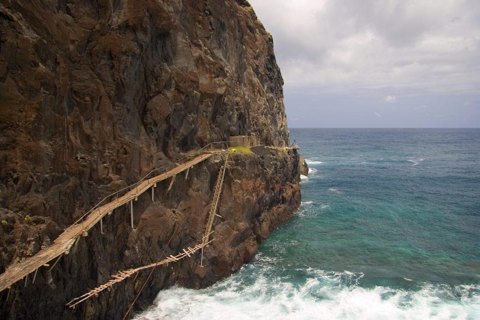 Abenteuerliches Madeira