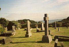 Aberdour Graveyard