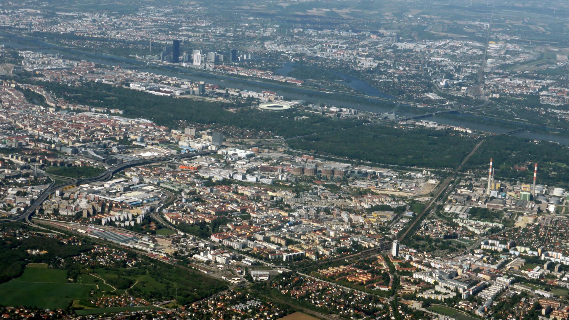 Abflug Foto Bild World österreich Wien Bilder Auf Fotocommunity