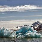 Abgetrieben vom Gletscher...(RELOAD)