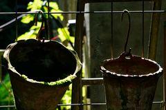 Abhängen in der Sonne