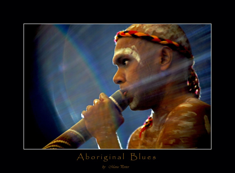 Aboriginal Blues