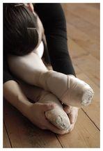 About a dancer 4