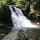 Abrahms Falls
