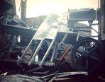 Abriss der Grube Alexandria (5)