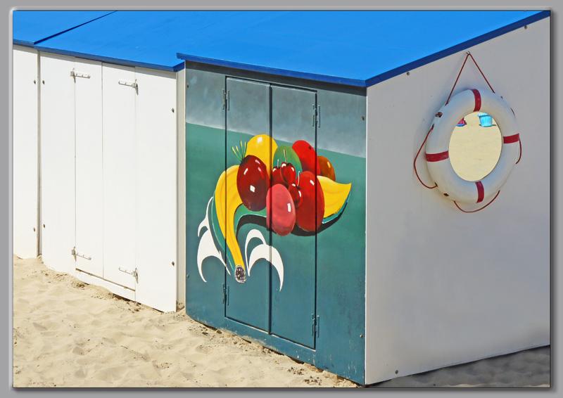 Abrit de plage