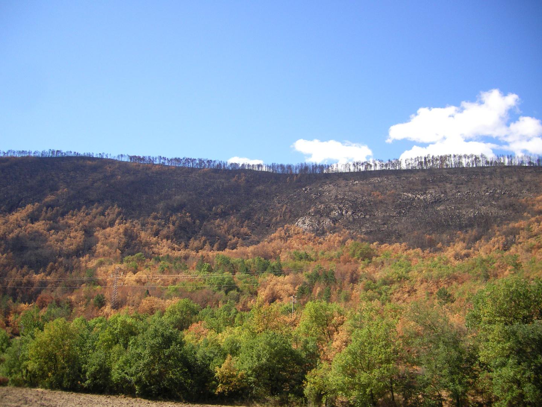 Abruzzo 2007 - Uomo contro Natura
