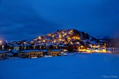 Abruzzo, Italia.