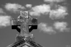 Friedhöfe, Kirchen
