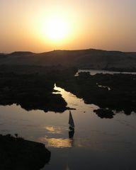 Abschied von Ägypten