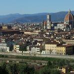 Abschied von Florenz (2)