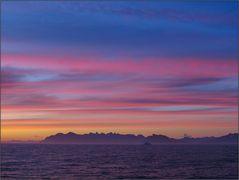 Abschied von Grönland