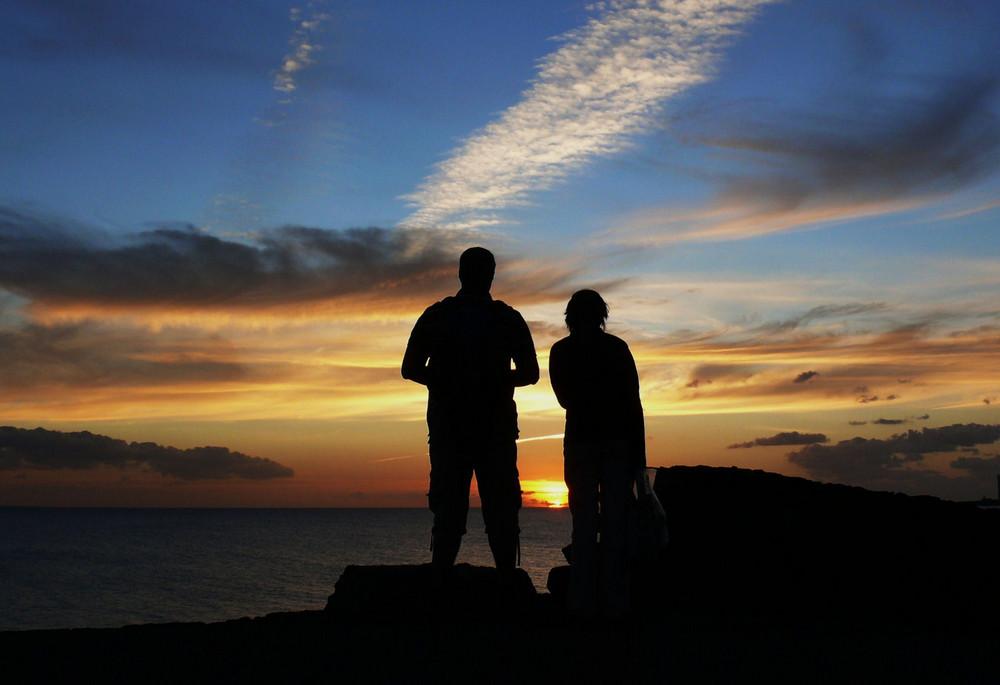 Abschied von Lanzarote ...